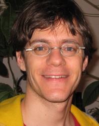 Samuel Ninck-Lehmann